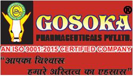 Gosoka Pharmaceuticals Pvt.Ltd.