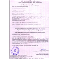 Government of India - Ministry of Corporate Affairs