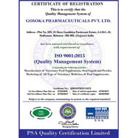 Quality Managment System