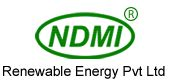NDMI Renewable Energy Pvt. Ltd.