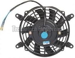 Auto Cooling Fans