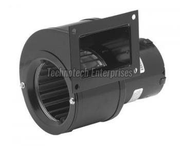 Double Inlet Centrifugal Blowers