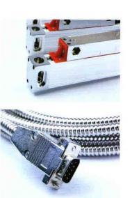 Glass Linear Encoder