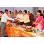 First Prize At IVRI 2011