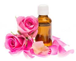 Rose Oil (Cosmetic Grade)