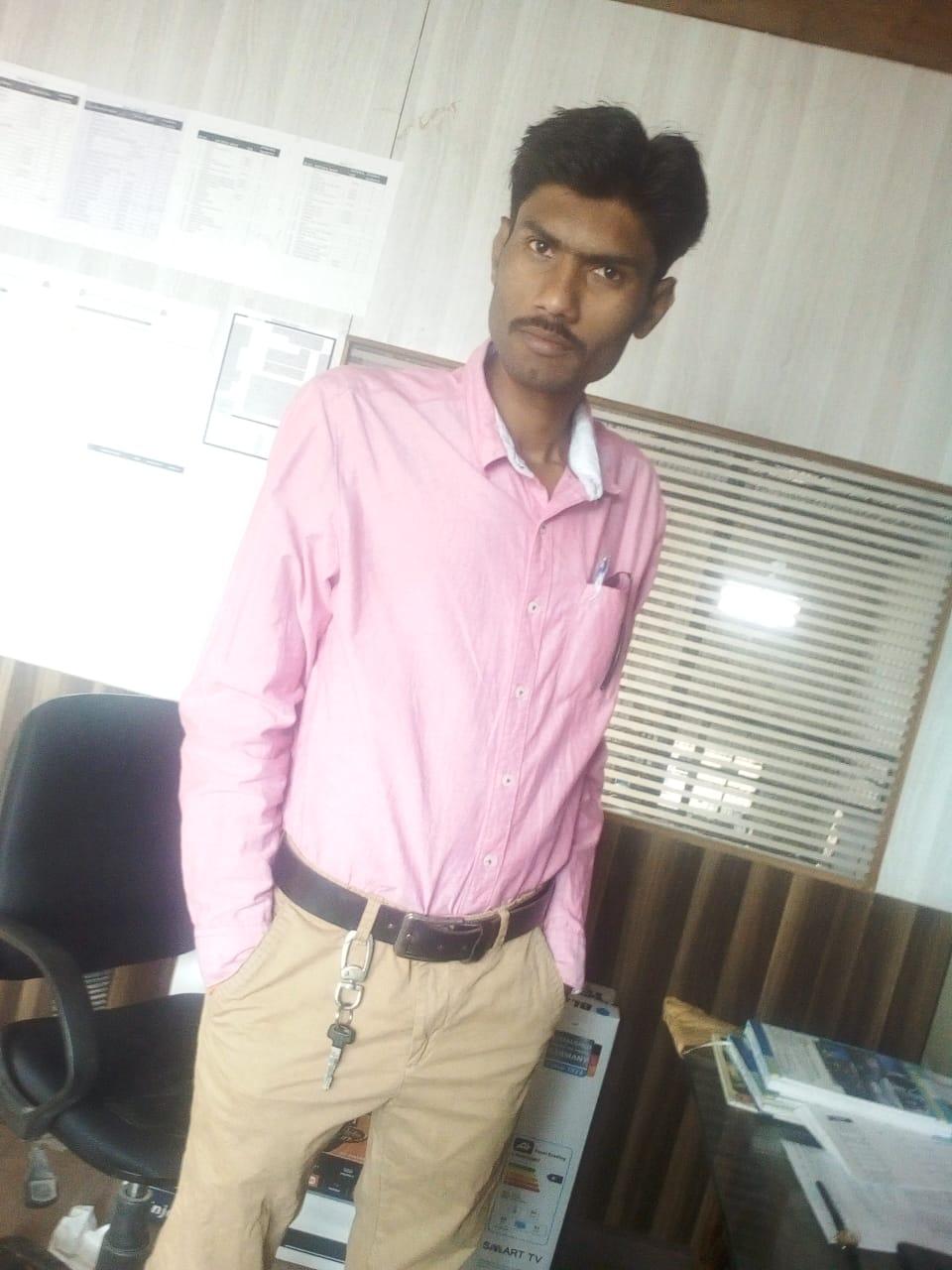 Mr. Amol Dhule