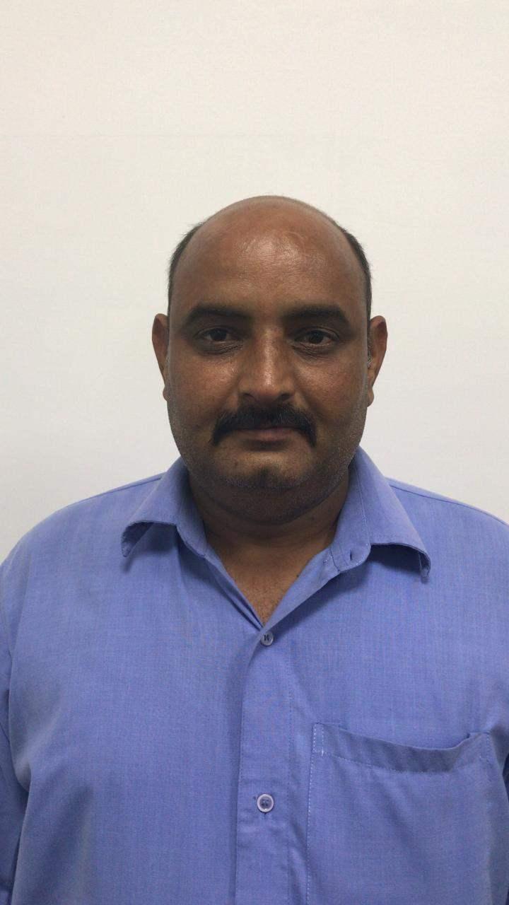 Mr. Ved Bhadana