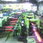 Automatic Bar Mill