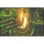 Ladding Refinering Furnance
