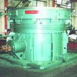 Vertical Gear Box of Slag
