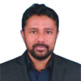 Mr. Kunal Ingle (Independent Business Director)