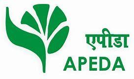 APEDA Logo