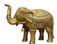 Indian Brass Handicrafts