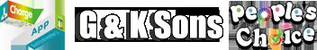 G & K Sons