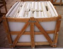 Packaging of Polised Tiles