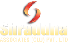 Shraddha Associates (GUJ) Pvt. Ltd.