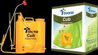 Tivona Knapsack Sprayers