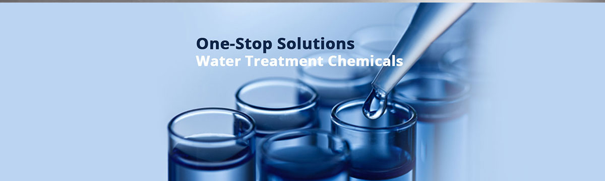 Water Treatment Chemical Manufacturer,Exporter & Supplier Kuwait