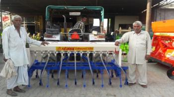 Seed Drill 01