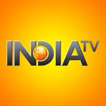 India TV</br>Independent News Services Private Ltd.