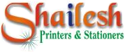 Shailesh Printers & Stationers