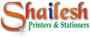 Shailesh Printers & Stationers