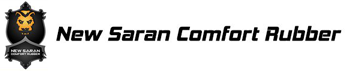 New Saran Comfort Rubber