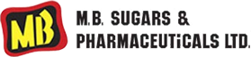 MB Sugars & Pharmaceuticals Limited