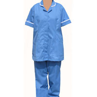 Female Nurse Dresses
