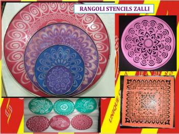 Rangoli Products
