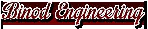 Binod Engineering