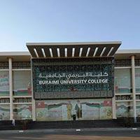 Buraimi University  College