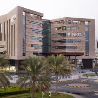 National Bank Of Oman HQ