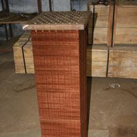 Plate Air Fin Cooler
