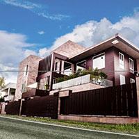 Residence for Mr. Chourasiya