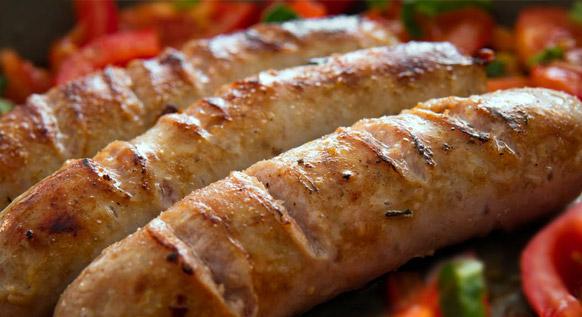Sausage Coatings