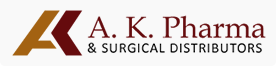 A. K. Pharma & Surgical Distributors