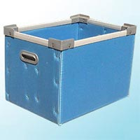 Plastic Corrugated Boxes Manufacturers