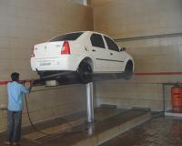 Hydraulic Washing Lifts
