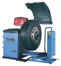 Truck Wheel Balancers