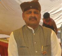 Mr. Ramratan Singh Patel