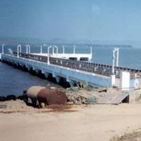 Dighi Port Aluminium Boxite Handling System 02