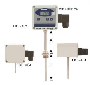Greisinger Temperature Module