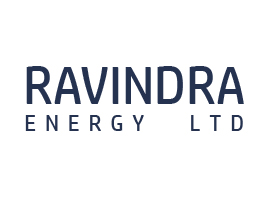 Ravindra Energy Ltd.