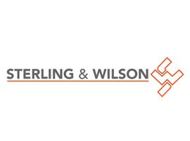 Sterling & Wilson Pvt. Ltd.