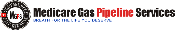 Medicare Gas Pipeline Services