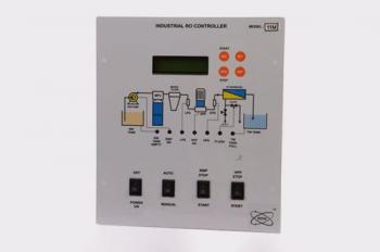 Water Treatment Control Panels