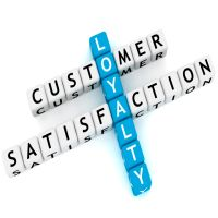 Customer's Satisfaction with Transparency