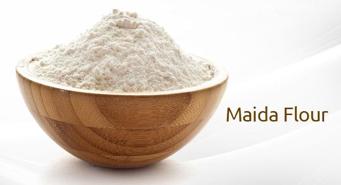 Maida Flour Supplier,Wholesale Maida Flour Manufacturer in