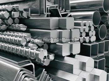 Aluminium Alloys Products